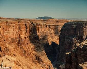 Canyon Print