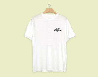 Flying Fish T-shirt
