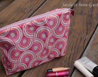 Kosmetiktasche aus Regenschirm