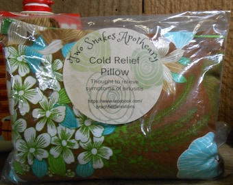Cold Relief Pillow