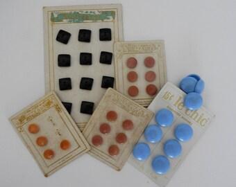 Buttons- Instant Collection-Nouveaute Button Collection