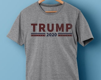 Donald Trump 2020 Election - T-shirt