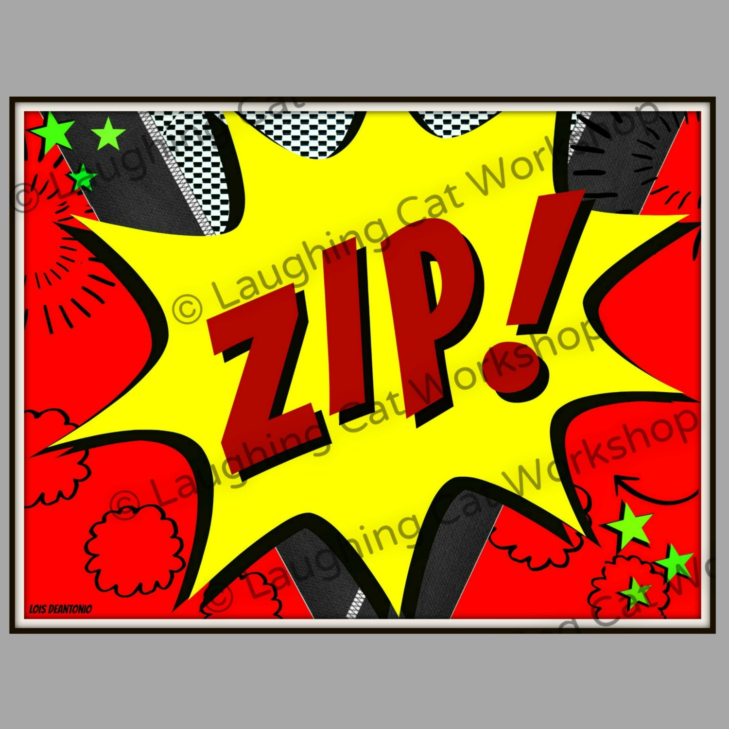 Colorful Superhero Wall Art Composition - The Wall Art Decorations ...