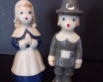 Vintage Couple, Gurley Candles, (# 872/LS)