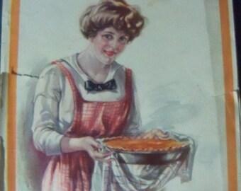 Antique McCall's Magazine Fashion Plates November 1913 Beautiful Cover Art Fashion Illustrations Fiction Advertising