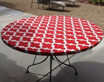 Umbrella Table Cover   Etsy