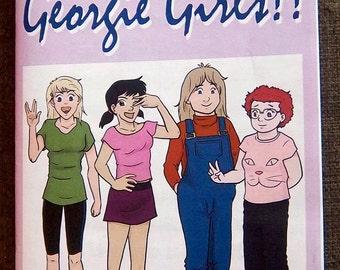 Hey There, Georgie Girls Zine!!