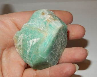 Amazonite - high quality - Colorado