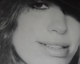 Carly Simon vinyl record album, Carly Simon Spy vintage vinyl record