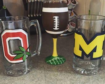 Logo Beer Mugs