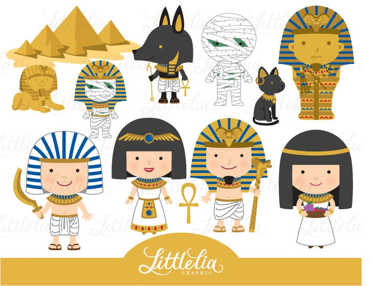 ancient egypt clipart egypt clipart 15077 rh etsy com egypt clipart black and white egypt clip art images black and white