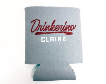 """My Favorite Murder - """"Drinkerino"""" Collapsable Can Cooler"""