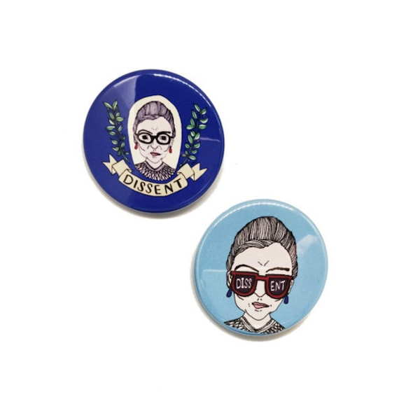 """1 3/4"""" Button 