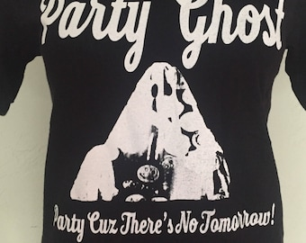 Party Ghost Pills