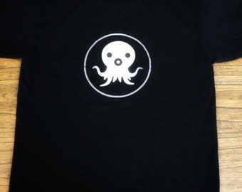 The Octonauts Logo T-Shirt l Octonauts