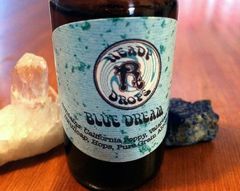 Blue Dream 1-2oz Tincture
