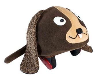 Dog Helmet Cover