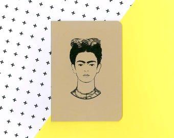 Frida kahlo notebook