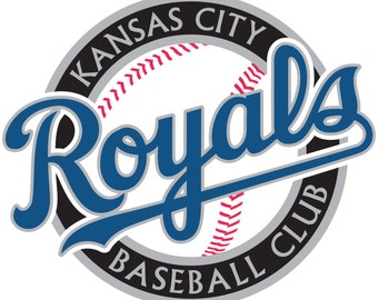 Kansas City Royals  Decal/Sticker