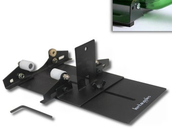 GLS-398, KENT Bottle Cutter Machine