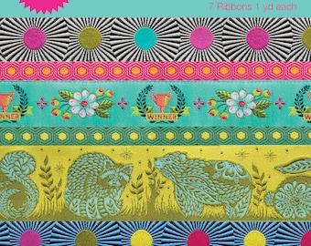 Tula Pink Designer Pack