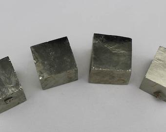 Pyrite Cube Specimen PYTC1