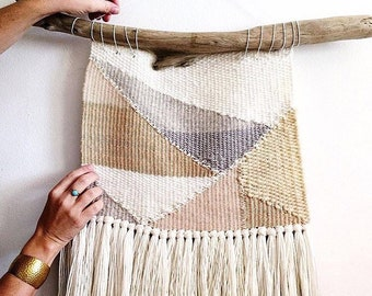 Weaving Workshop at West Elm Phoenix