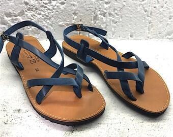 Sandals Amfitrite, Greek sandals, ancient greek sandals, handmade sandals, leather sandals, womens shoes, sandals, womens sandals, gifts