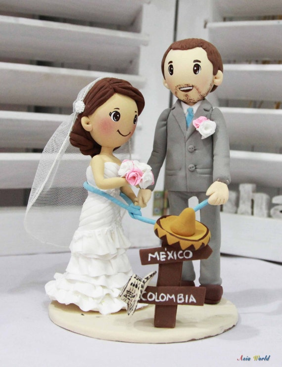 Traditional Colombian Wedding Cake