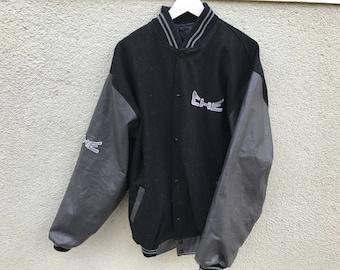 1990's CHE GUEVARA Rare Letterman Jacket