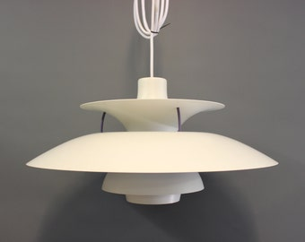 PH 5 ceiling lamp