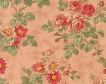 Rose Courtyard Fabric - Moda - 3 Sisters - 44120 16