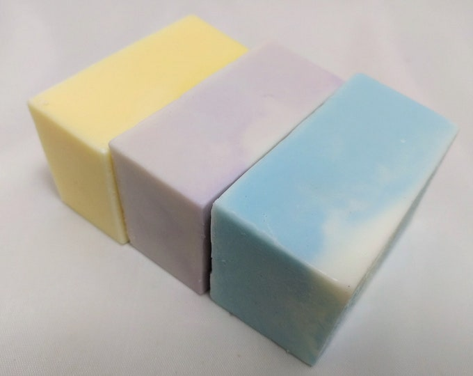 Goat's Milk Glycerin Bar Soap
