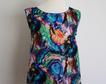 Abalone play dress