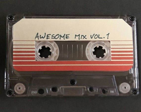 Awesome Mix Vol 1 Amp 2