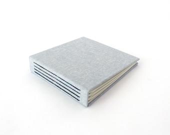 """Classic Photo Album, 5"""" Square Photo Album for Instagram Prints, Picture album, Square Print Photo Album, Modern Photo Album, REGAN"""