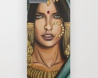 Marisa Jimenez phone/ipad/tablet case original paintings design customised perfect gift for Christmas