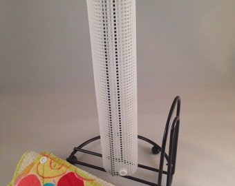UnPaper Towel Roll Starter