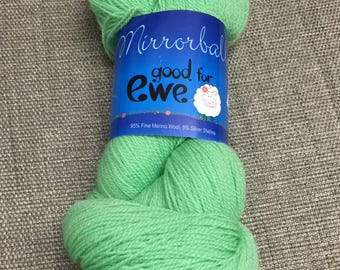 Good for Ewe Mirrorball Lace - color 5040