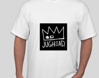 Jughead beanie tee,Riverdale, Riverdale clothing, Riverdale shirt, Jughead Jones tee shirt, Jughead hat shirt, Easter teen gift, jughead tee