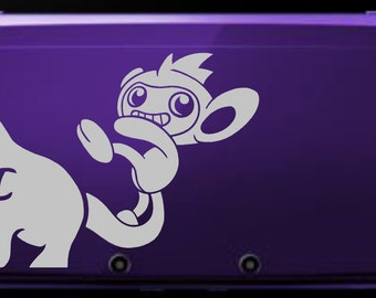 Aipom Decal