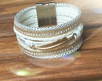 Bracelets Bora Chic
