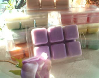 Luxury Lavender--Wax Melts, Soy Wax Melts, *Not Just Any Lavender*, Unique Blend, Elegant LavenderWax melts, Variety Scents, Best Selling