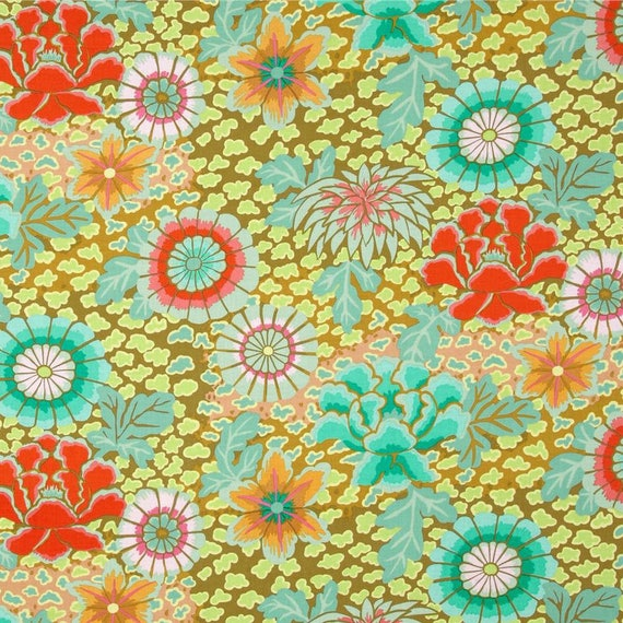 DREAM MOSS GP148 by  Kaffe Fassett Collective