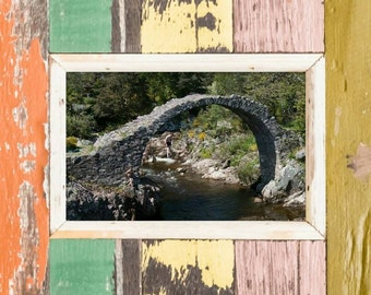 Old Bridge at Carrbridge