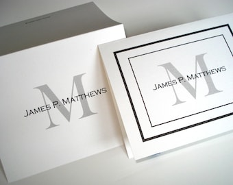 50 personalized note cards custom thank you notes blank