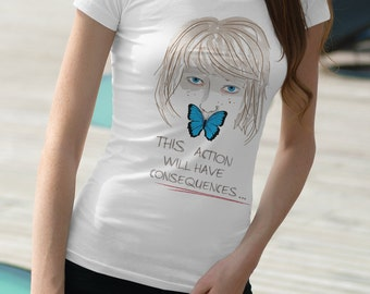 Life is Strange - Consequences | Unisex - Women |