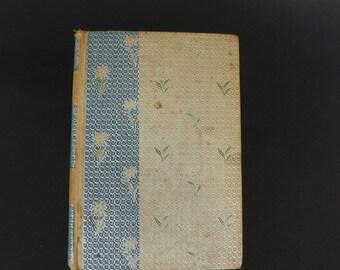 1897 Antique Book, In Memoriam, Alfred Lord Tennyson, Poetry Book, Rare Book, English Literature, Classical Literature, Tennyson Poems