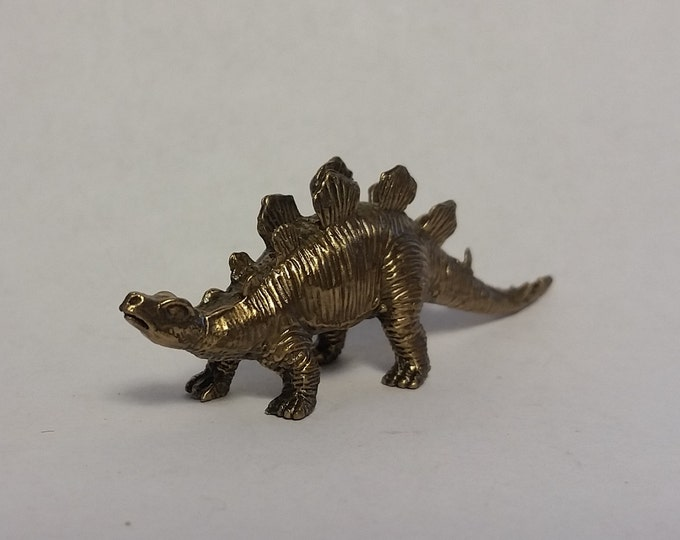 Stegosaur
