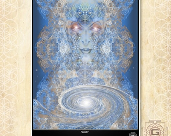 Guide - print - visions,dreams,psy,festival,guide,spirit,visionary,